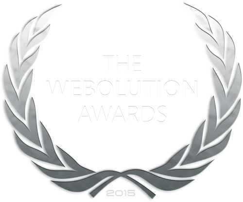 The 2015 TechPivot Webolution Awards